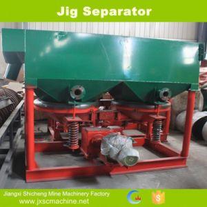 Scheelite Jig Separator pictures & photos