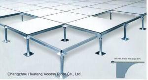 HPL Finish Raised Access Flooring pictures & photos