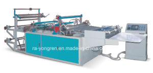 Yr-Rq1300-1500 PVC Garment Suit Bag Making Machine