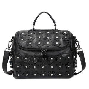 Retro Leather Handbag Bag for Women pictures & photos