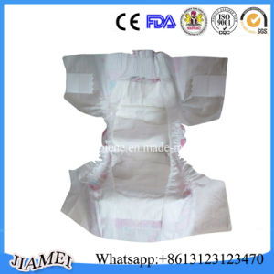 Disposable Baby Diapers Baby Pamper From Quanzhou Manufacturer pictures & photos