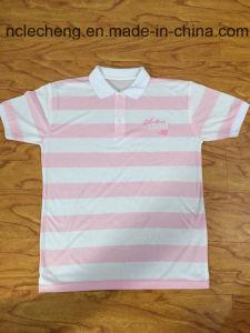 Yarn-Dyed Polo Shirt