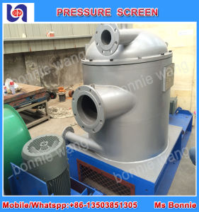 Pressure Screen, Paper Machine Parts pictures & photos