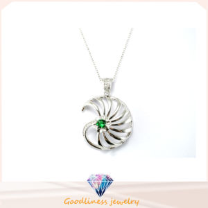 Special Design and Top Sale Silver Charm Pendant 2015 P4989 pictures & photos