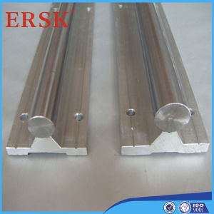 Round Linear Guide Rail SBR, TBR Support Rails pictures & photos