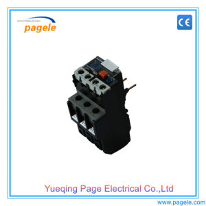 LR2-D13 Thermal Overload Relay for Contactor pictures & photos