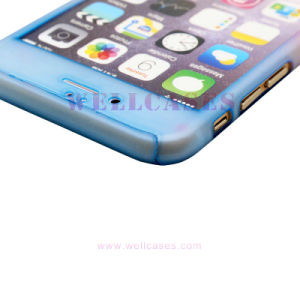 New Arrival Gradient Mobile Phone Case Full Covered for iPhone 5/6/6plus/Se pictures & photos