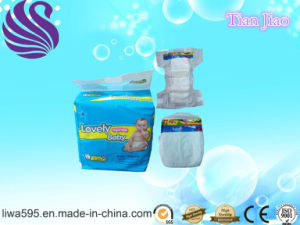 Popular and Hot Sell Baby Nappy with Good Quality pictures & photos