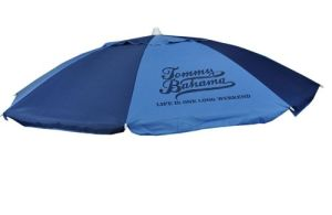 7 Foot Beach Umbrella with Tilt, Wind Vent, Sand Anchor, SPF/Upf100 pictures & photos
