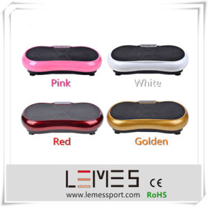 Home Use Super Thin Vibration Plate pictures & photos
