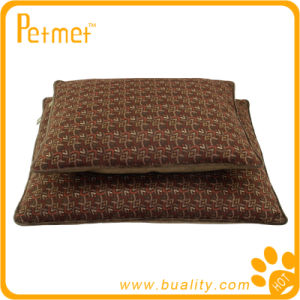 Rectangle Pet Bed with Removable Insert (PT38120)