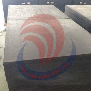 Low Crystallization Rate Natural Rubber Bridge Bearing to Philippine pictures & photos