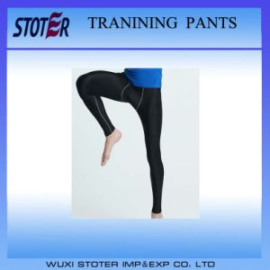 PRO Combat Leggings Compression Training Basic Pant for Gym pictures & photos