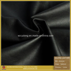Apparel PU Leather in High Quatliy (G032) pictures & photos