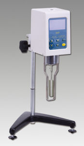 Lab Viscometer Viscosity Tester pictures & photos