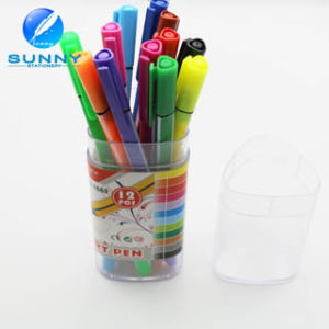 Wholesale Multi Color Fine Liner Marker Pen for Student pictures & photos