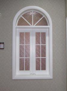 UPVC Window Door Two Heads Seamless Welding Machine pictures & photos