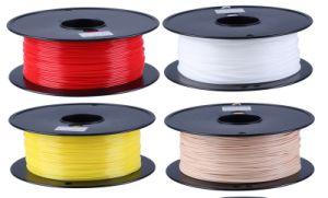 1.75mm PLA 3D Printing Filament for Fdm 3D Printer Machine pictures & photos