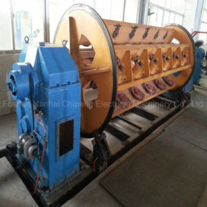 The Stainless Steel Wire Rigid Type Stranding Machine pictures & photos