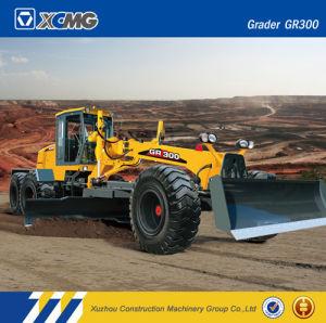 XCMG Brand Official Manufacturer Gr300 Motor Grader pictures & photos
