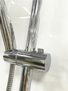 Sanitary Ware Round Bathroom Shower Mixer (9118) pictures & photos