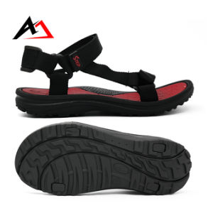 Sandal Shoes Summer Outdoor Quality Footwear for Men (2693-1) pictures & photos