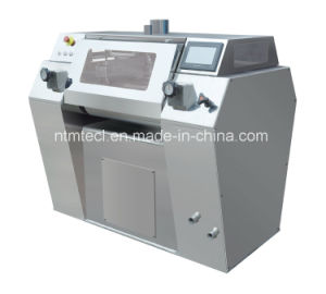 Three Roll Grinder for Sliver Paste pictures & photos