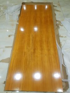 Hotel Furniture/Hotel Bedroom Furniture/Hotel Door/Fireproofing Door/Hotel Room Door/Bathroom Door (GLD-012) pictures & photos