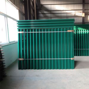 6′x4′ Shoring Frames in Powder Coating pictures & photos