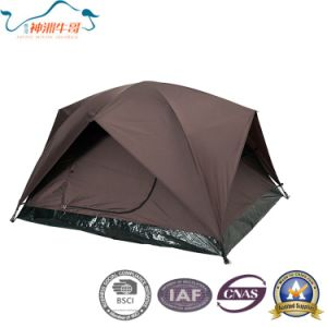 Good Quality Two Layers Outdoor Camping Tent