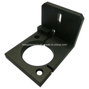 CNC Machining Parts, High Precision Customized Aluminum Spare Parts, Turned Parts, OEM Services pictures & photos