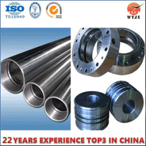 St52 High Quality Cold Drawn Seamless Honed Bore Tube pictures & photos