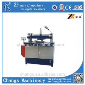 Ymq168 Hydraulic Cheap Fabric Die Cutting Machine Price pictures & photos