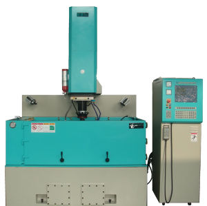 Taiwan-Made Precision Reliable High End CNC EDM pictures & photos