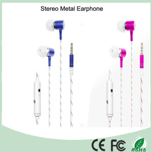 Colorful Design 3.5mm Stereo MP3 Earphone Headset (K-118) pictures & photos