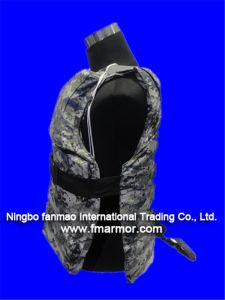 Nij Level Iiia Floatation Aramid Body Armor pictures & photos