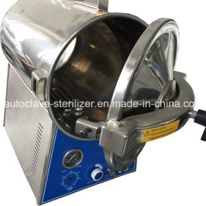 Benchtop Sterilizer Surgical Autoclaves for Sale pictures & photos
