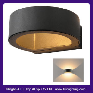 Aluminum Exterior LED Wall Lamp for Decoration pictures & photos