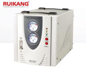 5000va Single Phase Stabilizer with Ei/Toroidal Transformer pictures & photos