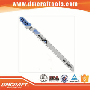 T227D HSS Jig Saw Blade for Nonferrous Metal Cutting pictures & photos