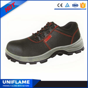 Gaomi Brand Name Steel / Composite Toe Safety Shoes S3/S1p pictures & photos