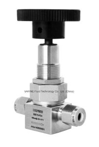 900° F (482° C) Stainless Steel Bellows Sealed Valves pictures & photos