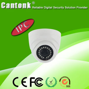 2.0MP Dome Web CCTV Digital Security Network IP Camera pictures & photos