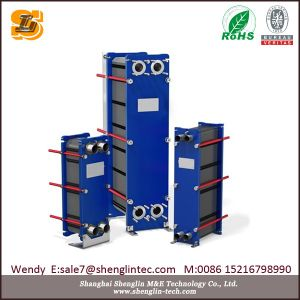 Industrial Heat Recovery Gasket Plate Heat Exchanger pictures & photos