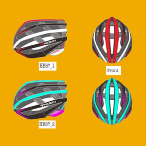 Bicycle and Bike Helmet, Cycle Helmet for Sale Hb87 pictures & photos