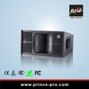 Q1 2 Way High Output Outdoor Line Array Loudspeaker pictures & photos