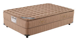 Rolled Mattress Pocket Spring (MS-Royal century)