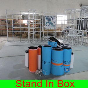 Portable Exhibition Display Equipment pictures & photos