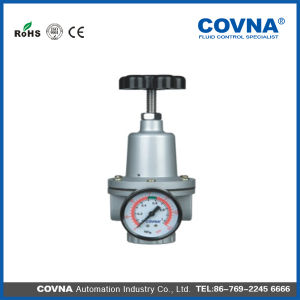 Covna Qtyh1-12 High Pressure Air Regulator Air Control Valve