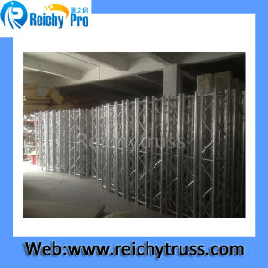 Lighting Truss Lifting/Curved Aluminum Truss/Lighting Tower Truss pictures & photos